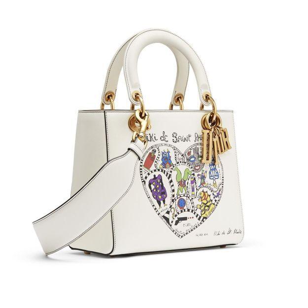 It-pièce : le « Lady Dior » se fait mythique
