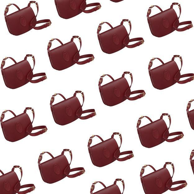 It-pièce : le sac Must de Cartier