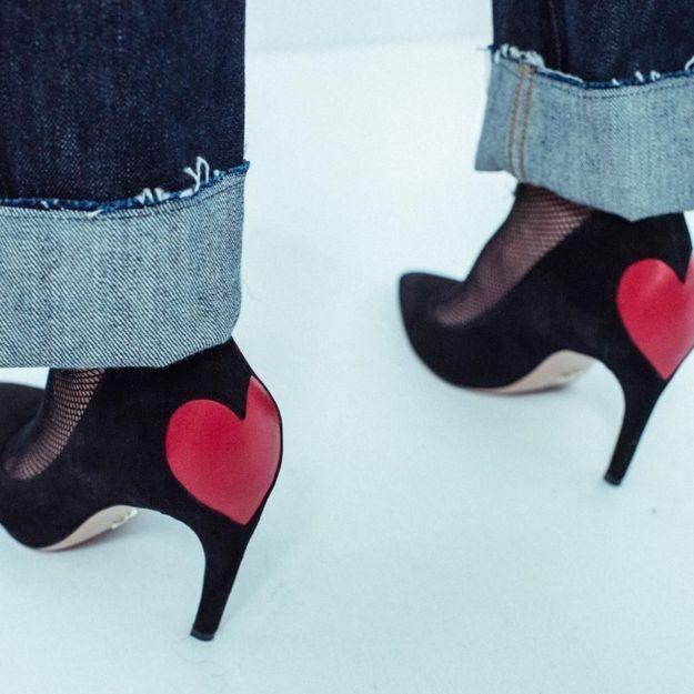 It-pièce : les escarpins Dior Amour