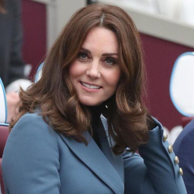 Kate Middleton et Bella Hadid ne quittent plus ces baskets