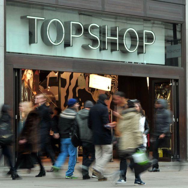 L'enseigne Topshop pourrait-elle fermer ses portes ?