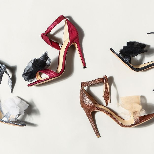 L'instant mode : Alexandre Birman X Mytheresa, la collection capsule inspirée du ballet