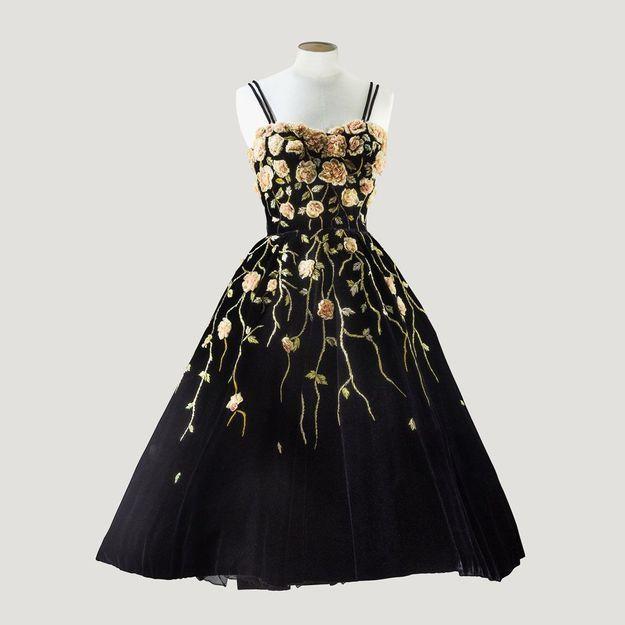 L'instant mode : des trésors haute couture chez Sotheby's Paris
