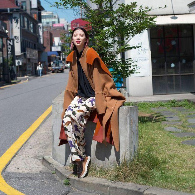 L'instant mode : en exclu, la balade de Stella McCartney dans les rues de Séoul