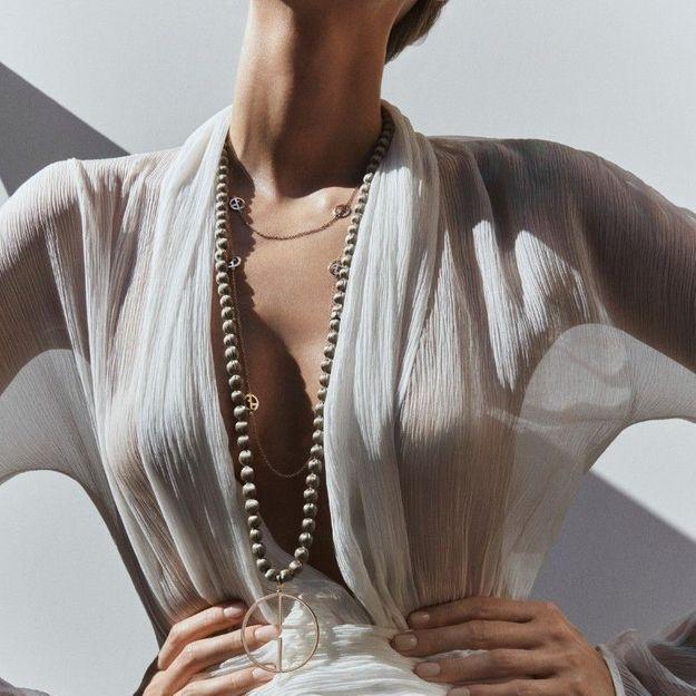 #ElleFashionCrush : Giorgio Armani se lance dans la haute joaillerie