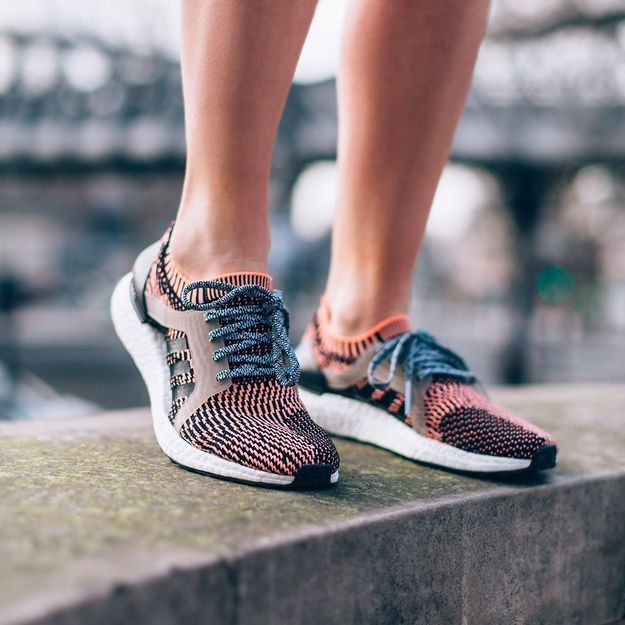 grande vente f7869 73662 L'instant mode : l'UltraBOOST X, la nouvelle chaussure de ...