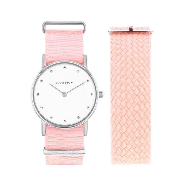 L'instant mode : les montres familiales de Louis Pion