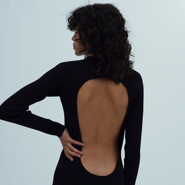 L'instant mode : Musier fait renaître la robe iconique de Mireille Darc