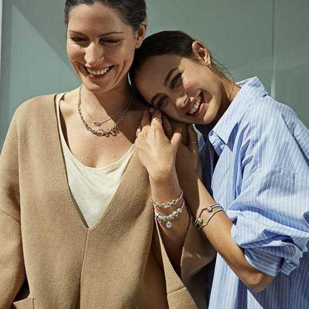 L'instant mode : Pour la Fête des mères, Pandora célèbre les mamans avec une nouvelle capsule