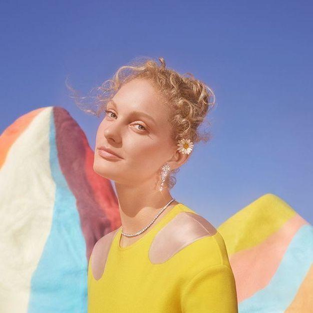 L'instant mode : Swarovski célèbre la Fête des mères avec une campagne colorée