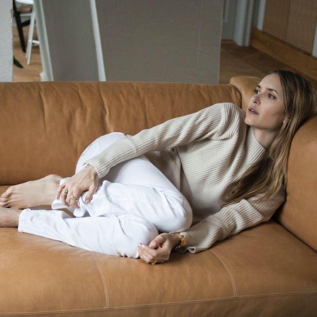 L'interview parfaite de Pernille Teisbæk