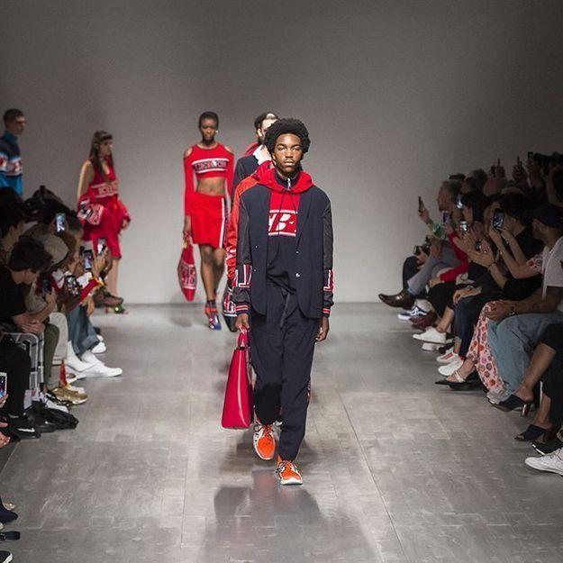La Fashion Week Homme de Londres, prévue en janvier 2021, annulée