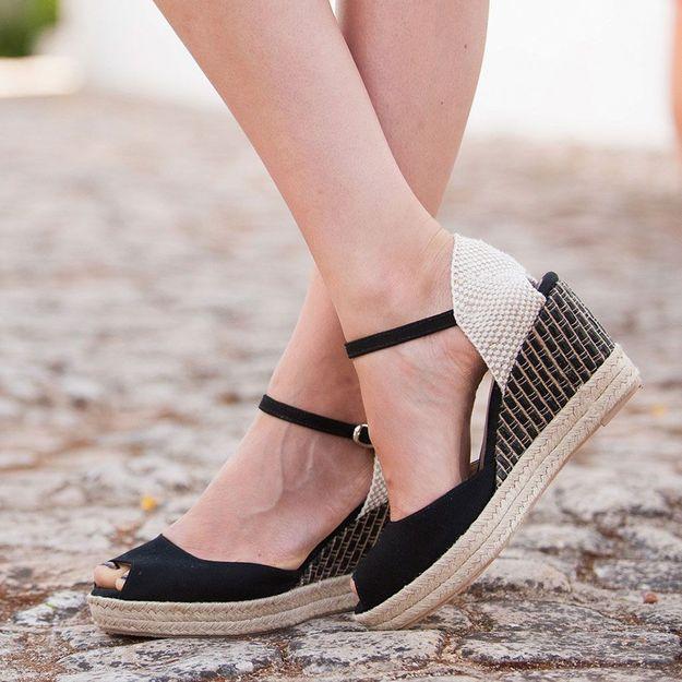 La seule paire de chaussures dont vous aurez besoin cet été