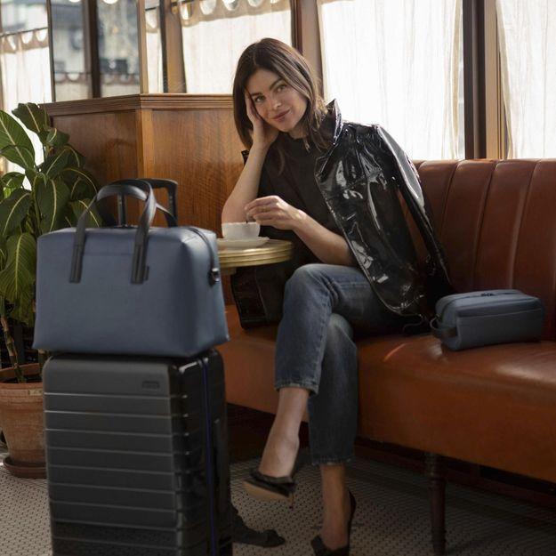 La valise d'été de Julia Restoin Roitfeld