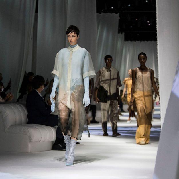 Les Fashion Weeks de Milan auront bien lieu début 2021