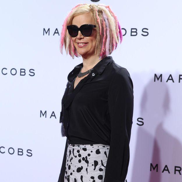 Marc Jacobs : Lana Wachowski, première star de la campagne printemps-été 2016