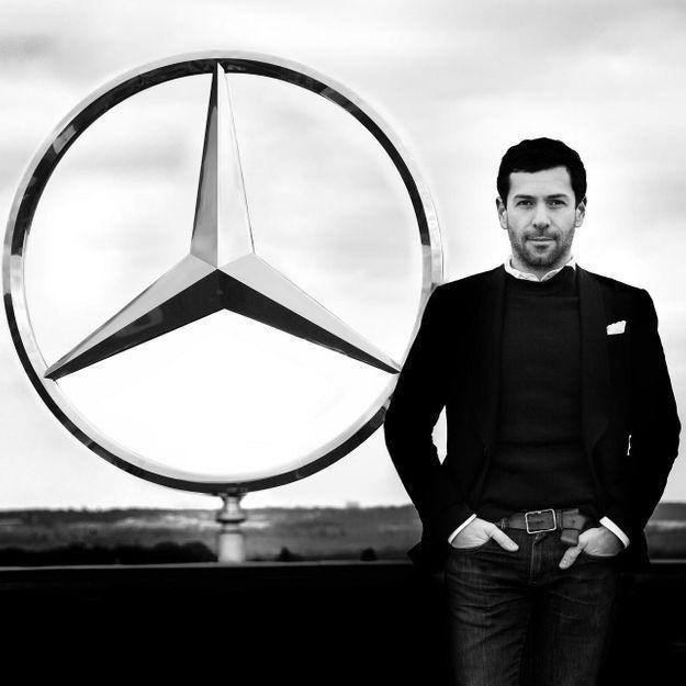 Mercedes-Benz lance un concours pour les jeunes créateurs
