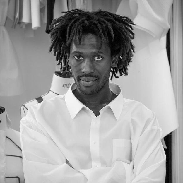 Mossi Traoré : « mon rêve c'est de faire de la Haute Couture avec les mamans de mon quartier »