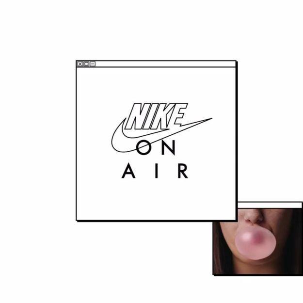 Nike on air : designez une paire de Air Max !