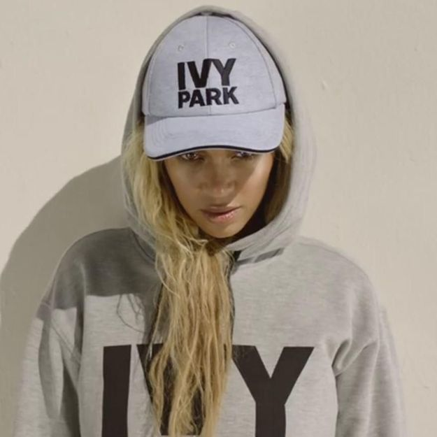 #PrêtàLiker : découvrez Ivy Park, la marque sportswear de Beyoncé, en vidéo