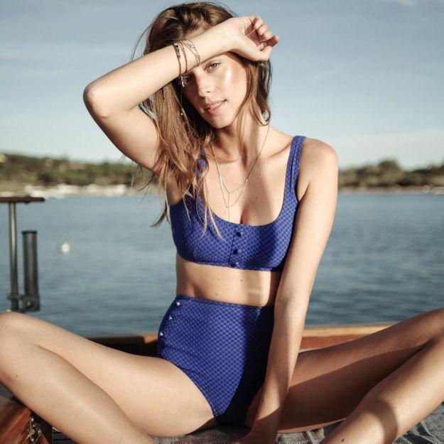 #Prêtàliker : la nouvelle campagne swimwear signée Ysé
