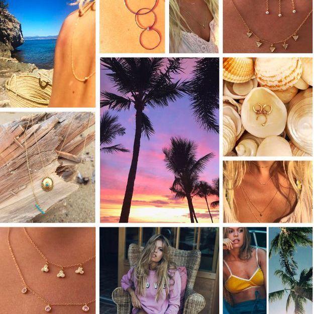 #Push mode : And Paris… La marque de bijoux qui nous enchante