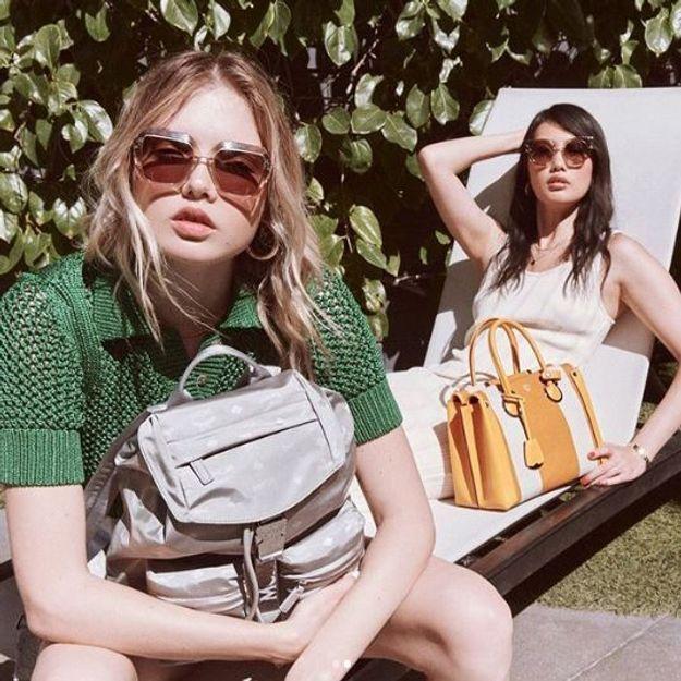 Push mode : MCM, la marque qui bouleverse les codes de la mode