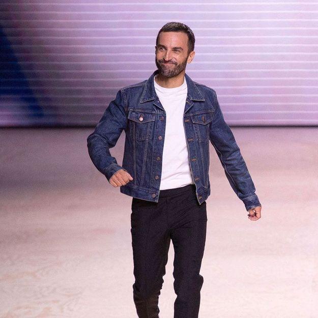 Qui est Nicolas Ghesquière, directeur artistique des collections femme de Louis Vuitton ?