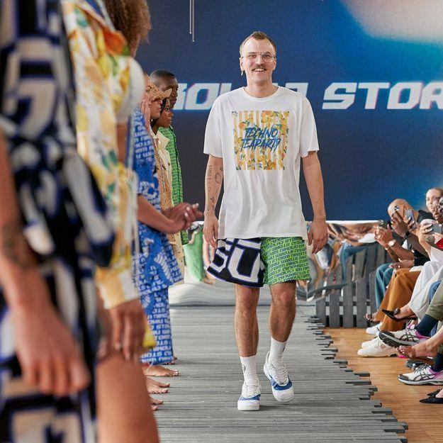 Qui est Nikolaj Storm, la nouvelle star de la mode scandinave ?