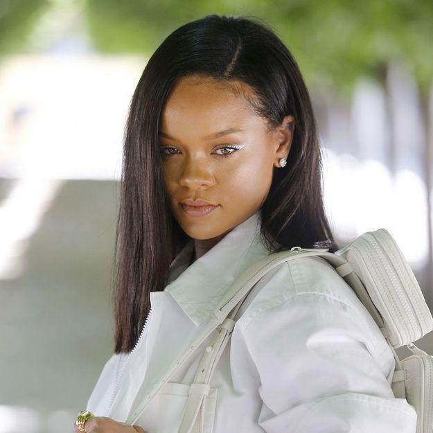 Rihanna : on en sait un peu plus sur sa marque de prêt-à-porter