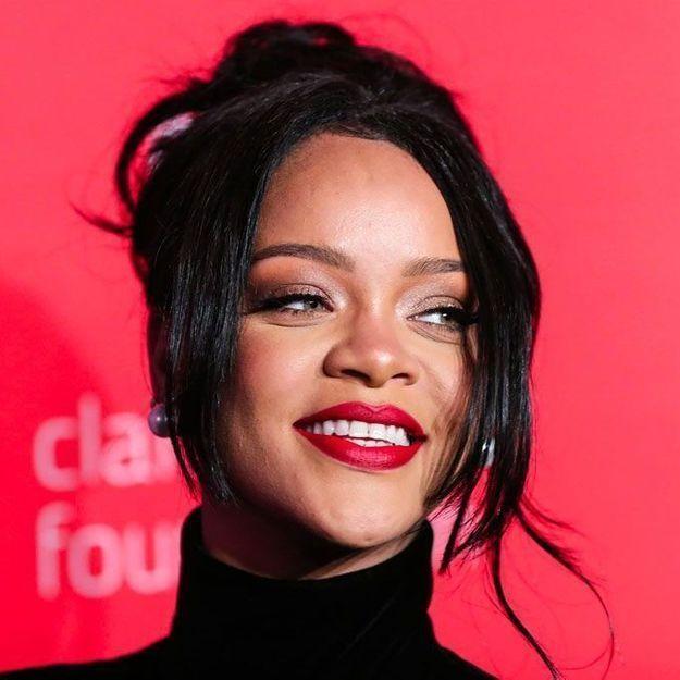 Rihanna : voici le designer qui réalisera sa robe de mariée