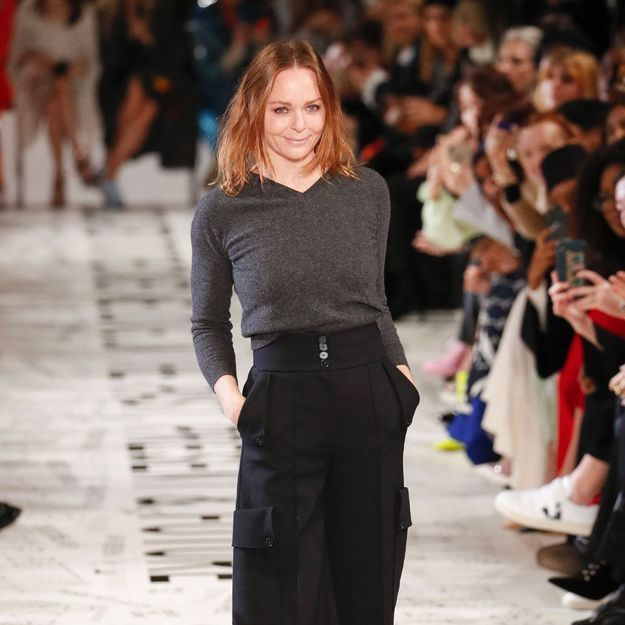 Stella McCartney lance le premier jean biodégradable