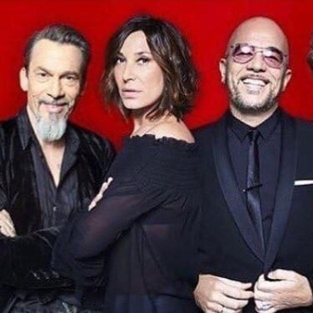 The Voice 2018 : la tenue de Zazie crée le buzz !