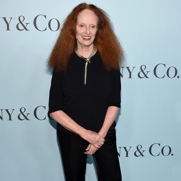 Tiffany & Co recrute Grace Coddington