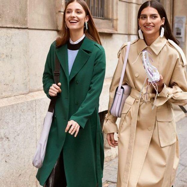 Urgent : on sait pourquoi certains manteaux ont des boutons sur les épaules