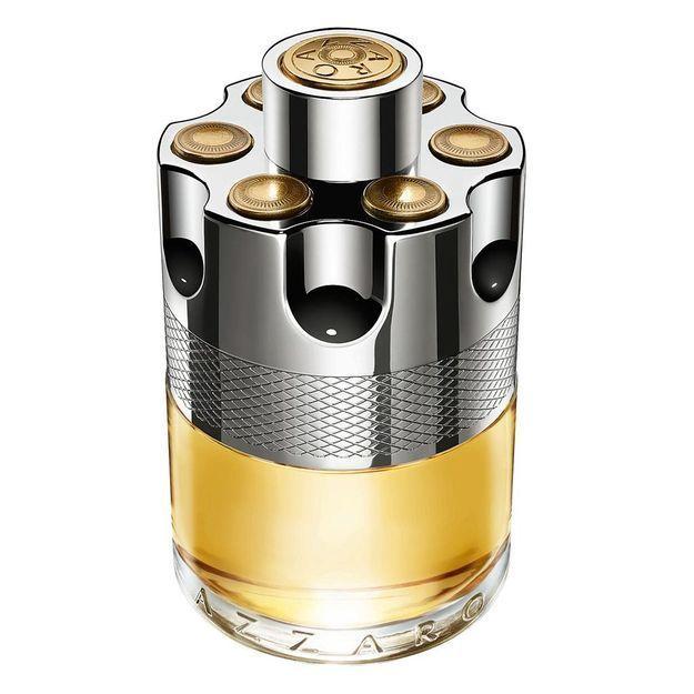 Azzaro WANTED, le parfum qui a la cote