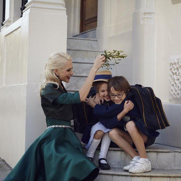 #PrêtàLiker : Poppy Delevingne en fée de Noël pour Jo Malone London