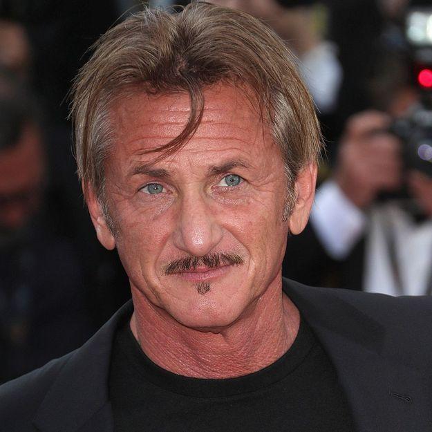 Sean Penn. L'homme en colère