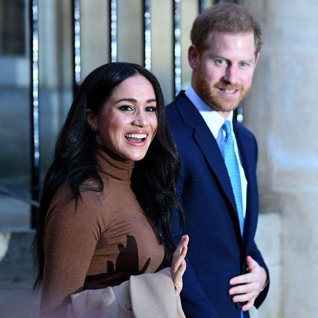 Meghan Markle et le prince Harry ont licencié leurs employés du Frogmore Cottage