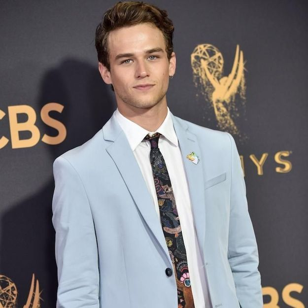13 Reasons Why : l'acteur Brandon Flynn fait son coming out pour soutenir le mariage gay