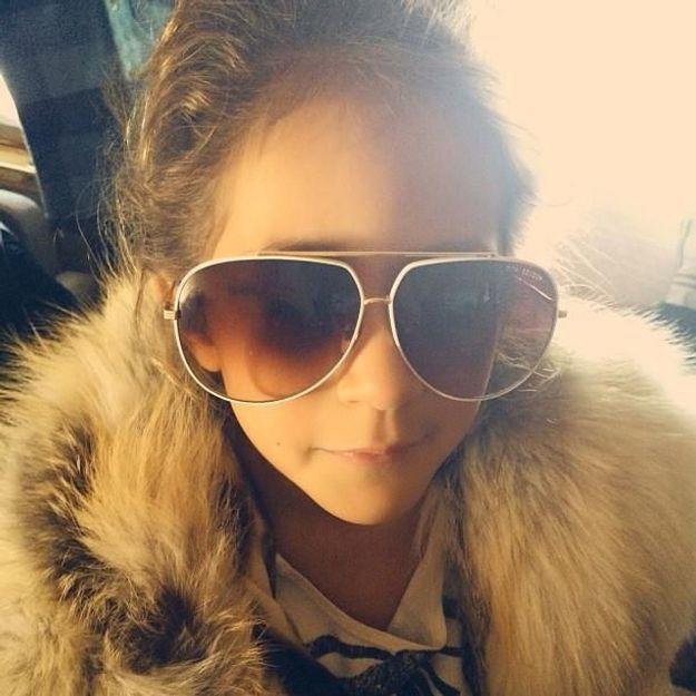 A 6 ans, la fille de Jennifer Lopez s'habille déjà comme sa maman !
