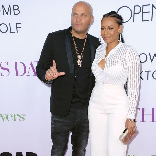 Abus, violence, alcool : l'ex Spice Girl Mel B en plein divorce tumultueux
