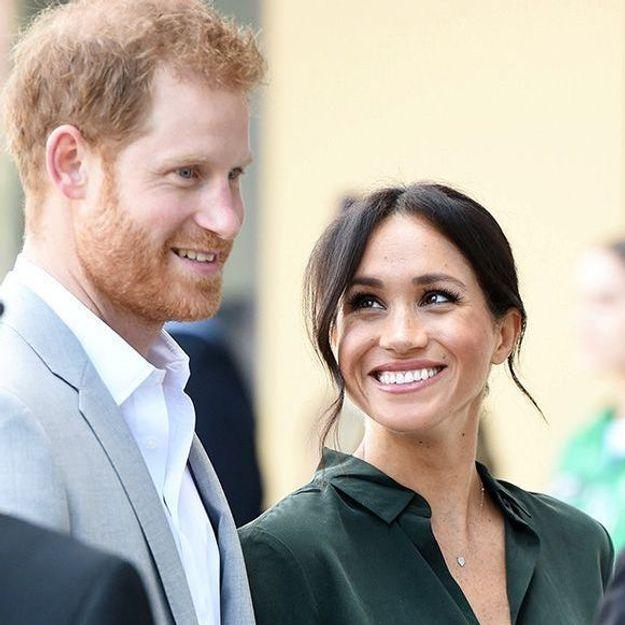 Accusations de racisme à Buckingham : pourquoi Harry et Meghan ont choisi de rester silencieux ?