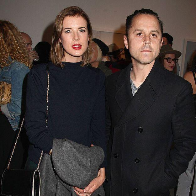Agyness Deyn et Giovanni Ribisi divorcent