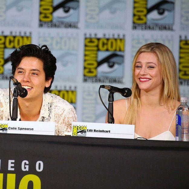Alerte : ces acteurs de « Riverdale » sont en couple dans la vraie vie !
