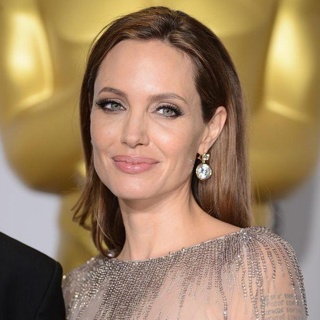 Une nouvelle épreuve pour Angelina Jolie