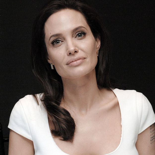 Angelina Jolie : les femmes lui disent merci