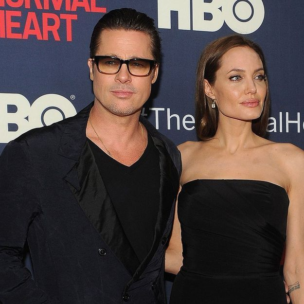 Angelina Jolie ne supporte plus les mensonges de Brad Pitt