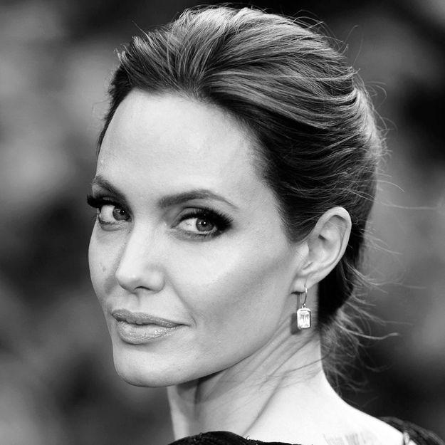 Angelina Jolie sur le point de prendre sa retraite ?