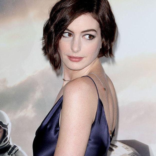 Anne Hathaway a-t-elle joué les divas ?